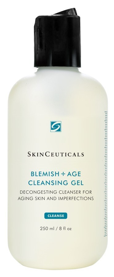 Blemish+Age Cleansing Gel 00071