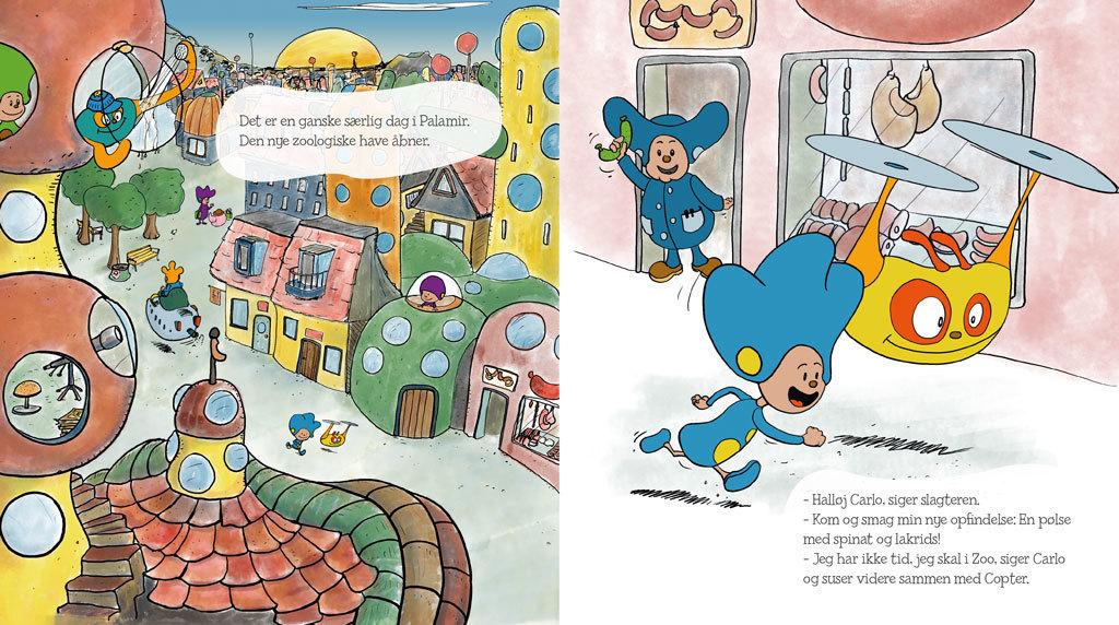 Side 1 og 2