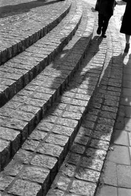 Historisch  Rotterdam, Beursplein 1948, C. Beket
