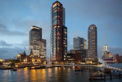 Modern Rotterdam, Kop van Zuid 2016, Ossip van Duivenbode