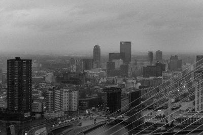 Modern Rotterdam, Building the Rotterdam 4, Ruud Sies
