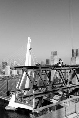 Modern Rotterdam, Building the Rotterdam 6, Ruud Sies