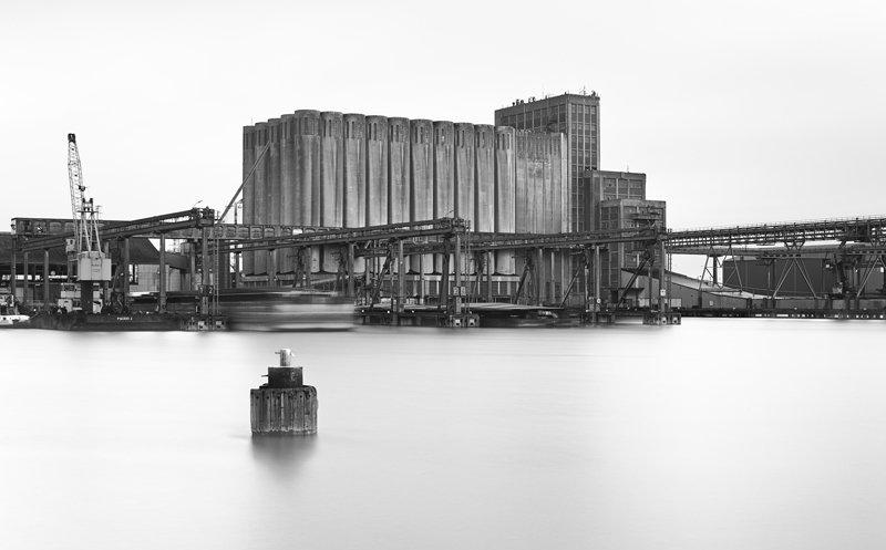 Modern Rotterdam,  Maassilo Huib Nederhof