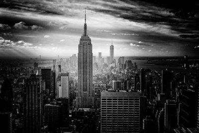 Rest van de wereld, New York skyline