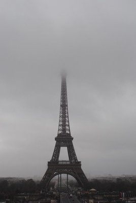 Rest van de wereld, Eiffeltoren Parijs