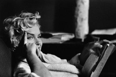 Rest van de wereld,  Marilyn Monroe