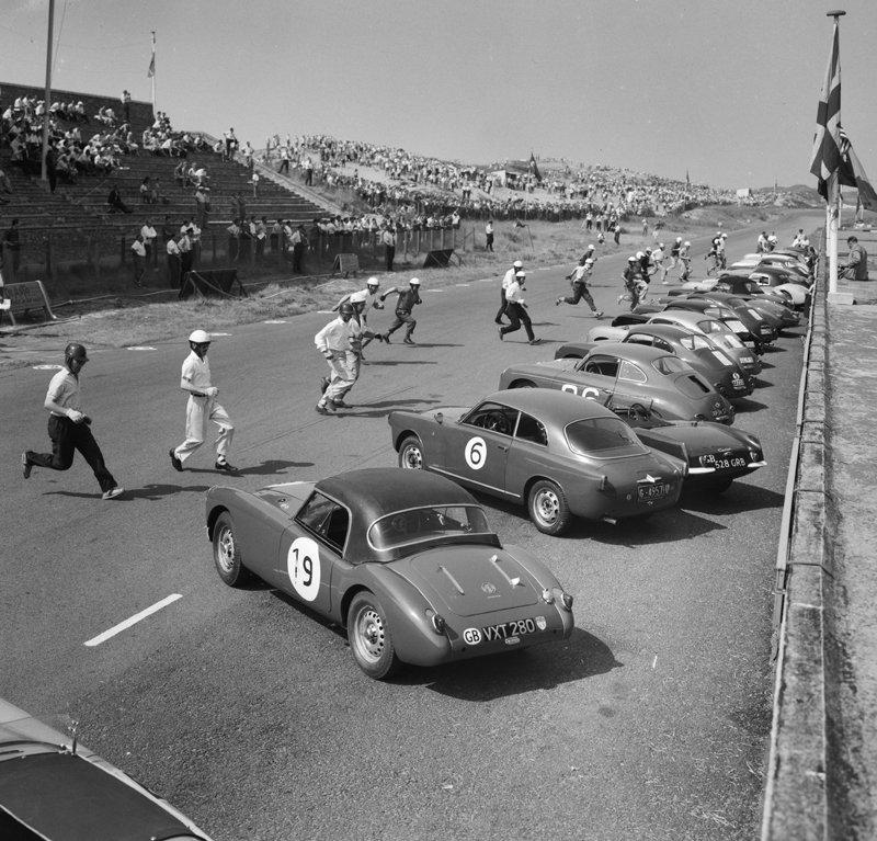24 uur van Le Mans, autorace