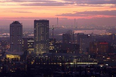 Modern Rotterdam EMC panorama 2016, Ossip van Duivenbode