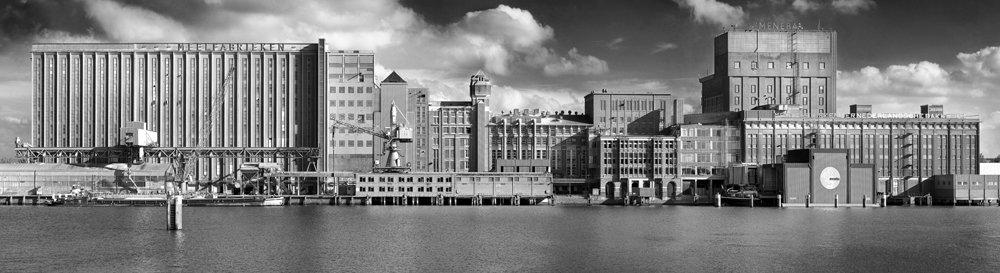 Modern Rotterdam, Meneba Huib Nederhof