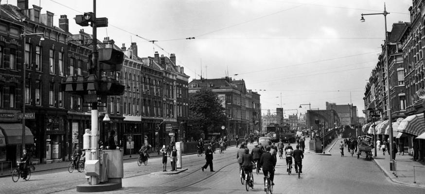 Historisch Rotterdam, Van der Takstraat, Jan Roovers