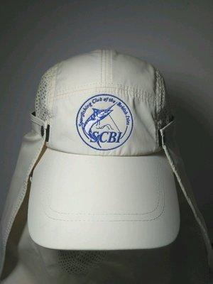 SCBI Hat