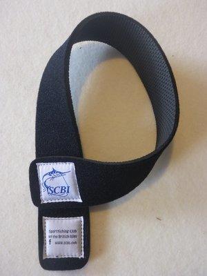 SCBI Rod Wraps