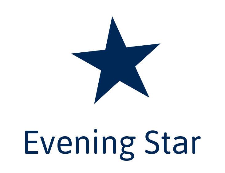 Evening Star Sponsor