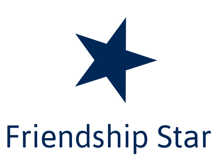 Friendship Star Sponsor
