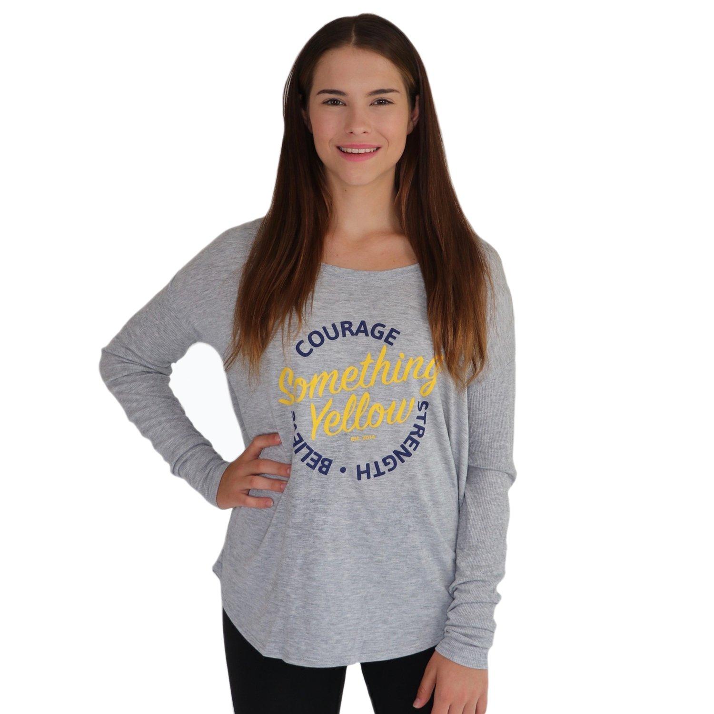 CSB_Long Sleeve Women's Shirt