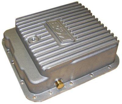 4L60E Caast Aluminum Pan