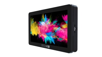 SmallHD Focus Monitor - 5
