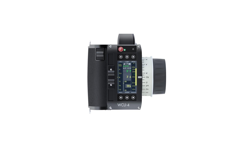 ARRI WCU-4 Remote Follow Focus Kit