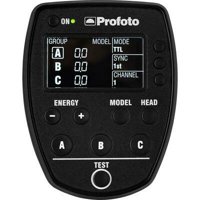 Profoto Air TTL-C Remote for Canon