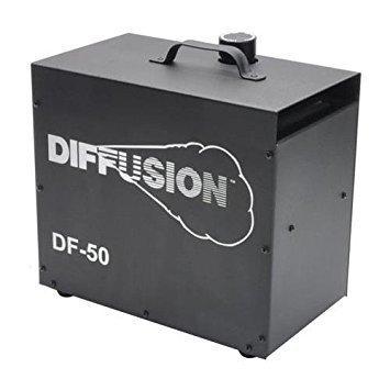 DMX DF50 Pro Haze Machine