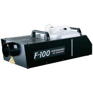 F-100 Smoke Machine