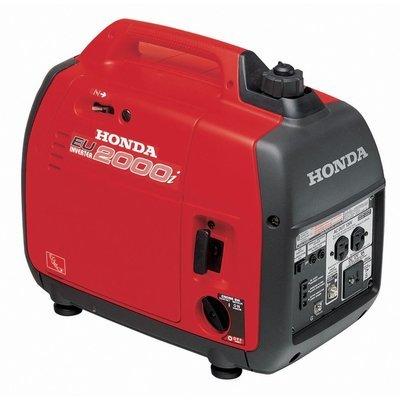 2000W Putt Putt Generator