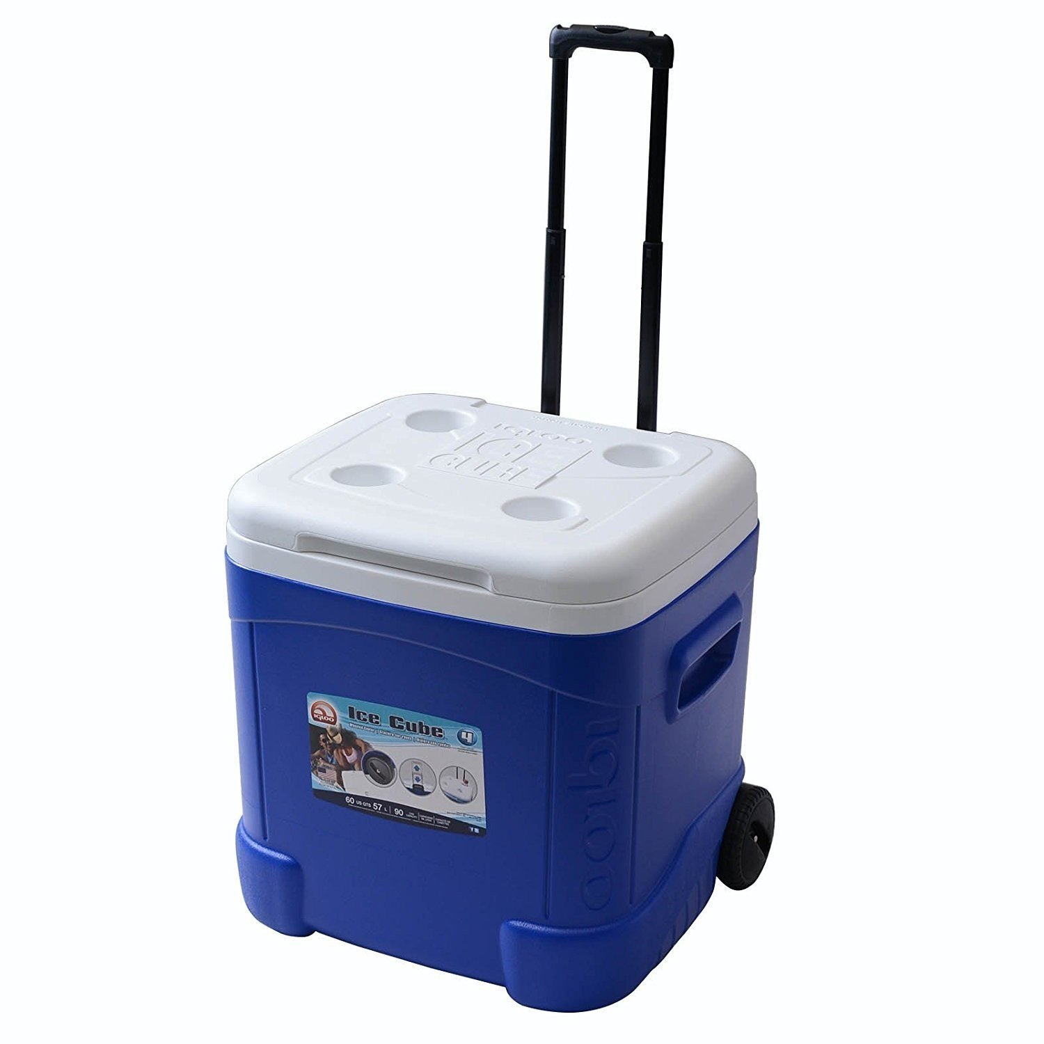 Medium Ice Chest Cooler