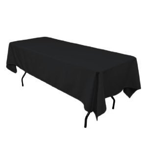 Tablecloth (w/ clips)