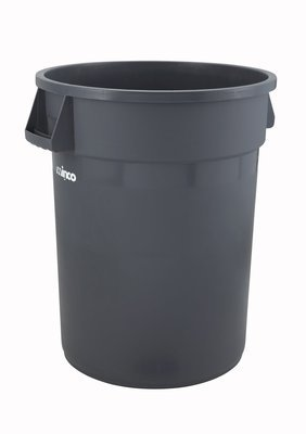 Trash Can; 32 Gallon
