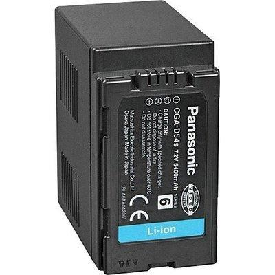 Panasonic D54 Lithium-Ion Battery