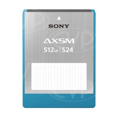 Sony AXSM 512 GB Memory Card