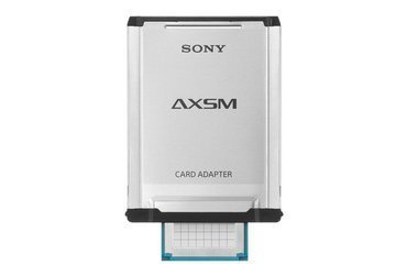 Sony AXSM USB 3.0 Card Reader