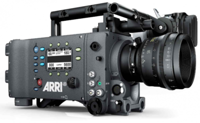 Arri Alexa Classic Camera Package
