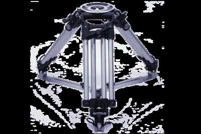 100mm Light Duty Baby Legs w/Floor Spreader