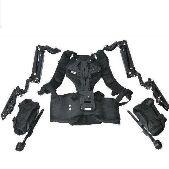DJI Ronin w/Exhauss Exoskeleton