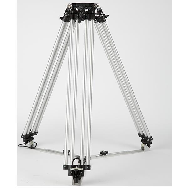 Ronford Baker Medium Duty Standard Tripod w/150mm Ball Mount w/Floor Spreader