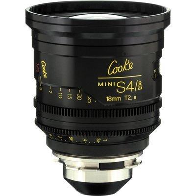 Cooke Prime 18mm