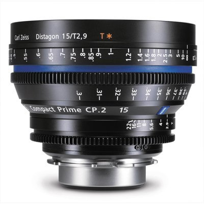 Zeiss Compact Prime CP.2 15mm