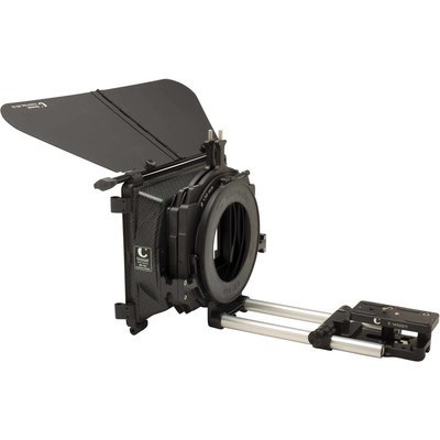 Chrosziel 15mm LWS Platform w/ Panasonic HVX200 Riser