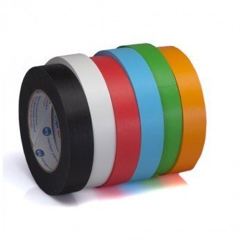 "1"" Paper Tape (Colors)"