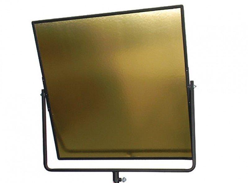 "Gold (42"" x 42"")"