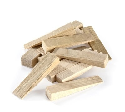 Crate Of Wedges