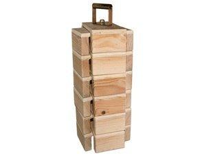 Set; Full Basso Blocks; 12 pc.