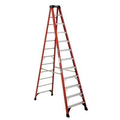 12' Step Ladder