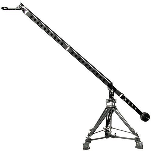 Matthews Intel-A-Jib - 6' or 10' reach