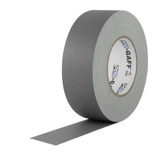 "1"" Gray Gaffer Tape"