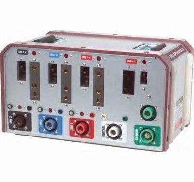900A Distro Box