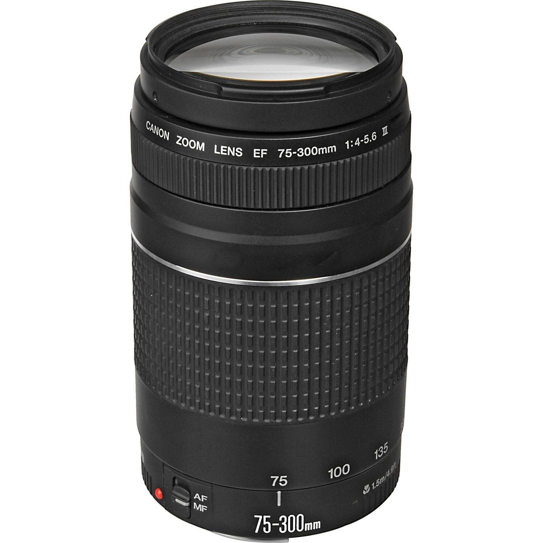 Canon 75-300mm f4-5.6