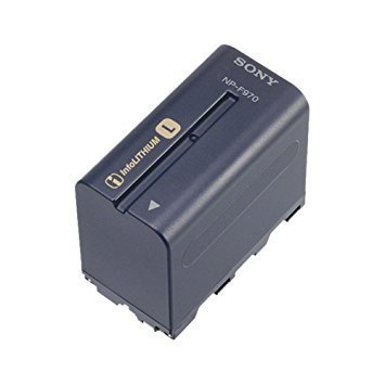 Sony F970 Battery