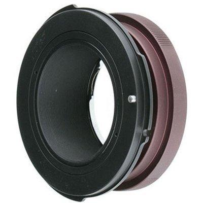 Sony FZ to Nikon Adapter